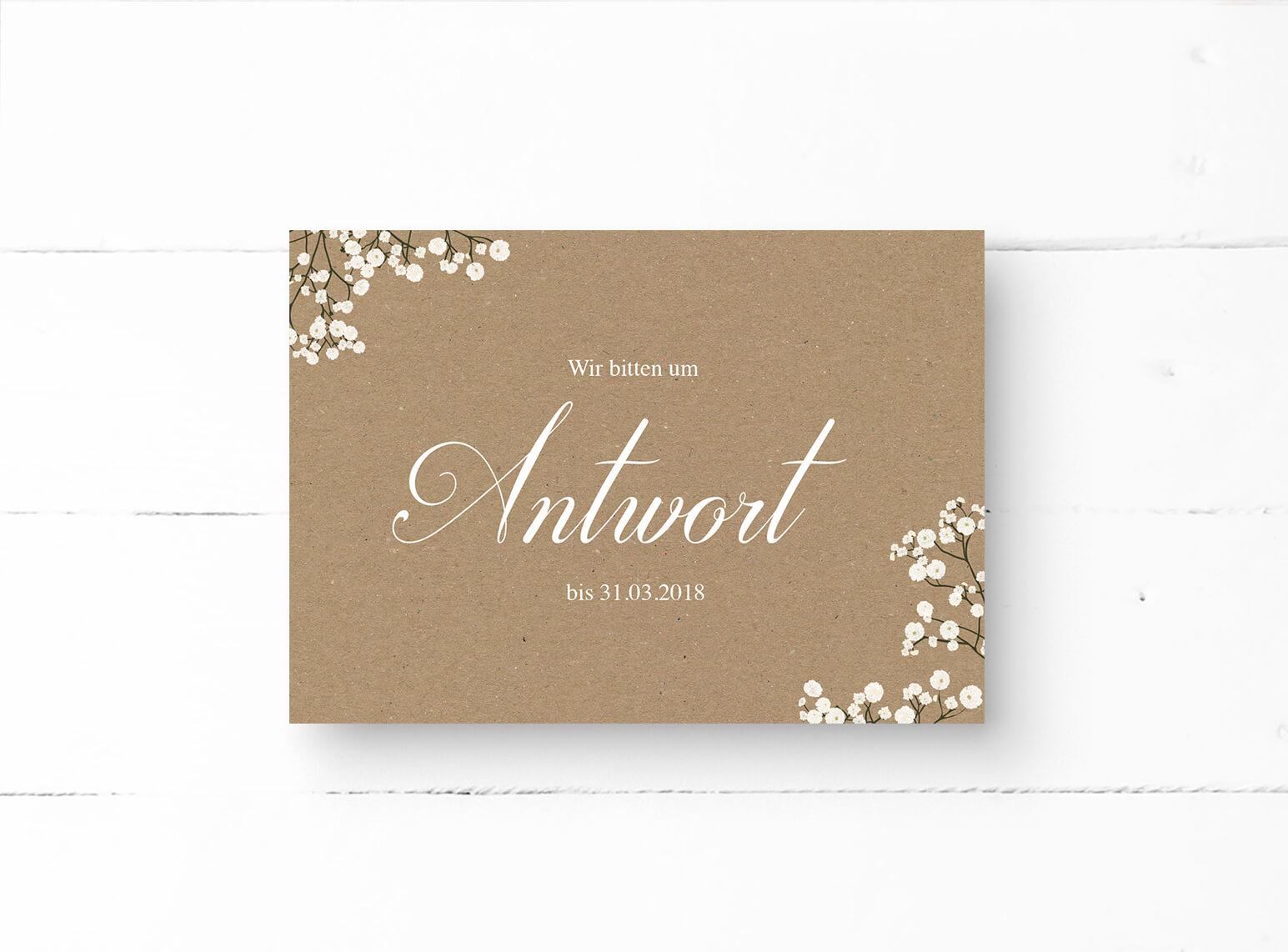 antwort-postkarte-schleierkraut-kraftpapier_front_MP0003-2.1.1_kl