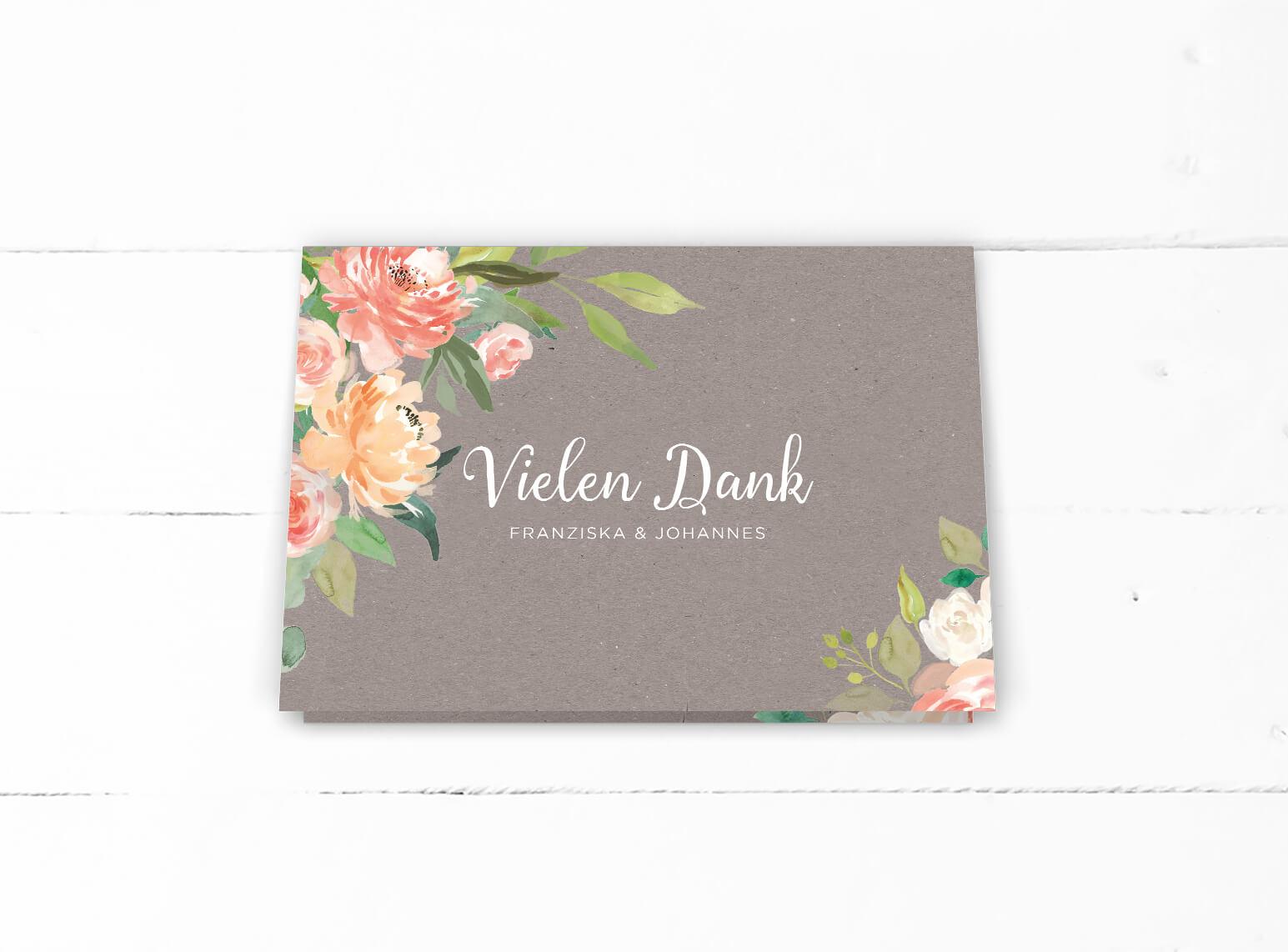 hochzeit-dankeskarte-klappkarte-dina-6-quer-aquarell-blumen-kraftpapier_front_MP0007-7.2.1