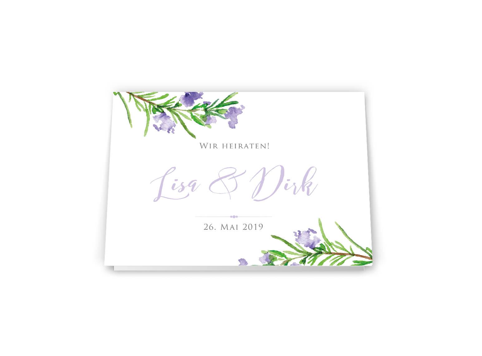 hochzeitseinladung-klappkarte-quer-aquarell-rosmarin-violet-kalligraphie-grau-gruen-aussen_MP0022-2.0.1.1